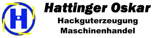 Hackgut Hattinger | Hackguterzeugung und Maschinenhandel - Aistersheim